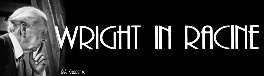Wright in Racine