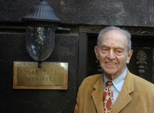 Edgar Tafel
