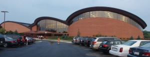 Johnson Athletic Center