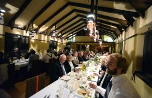 Frank Lloyd Wright birthday celebration at Taliesin and Hillside School, Spring Green, Wis., Saturday June 6, 2015.  /  (c) Mark Hertzberg