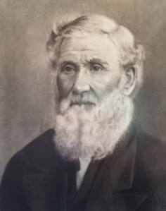 Richard Lloyd Jones (Patriarch)