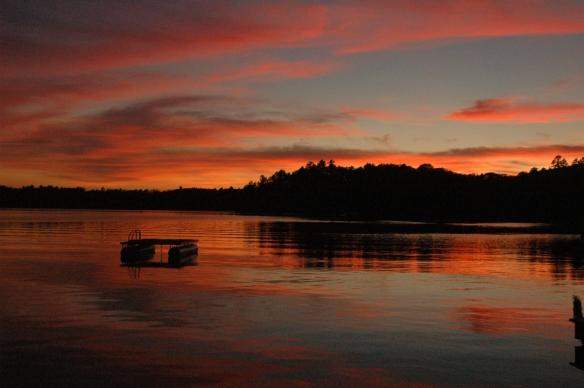 Lake Owen 08