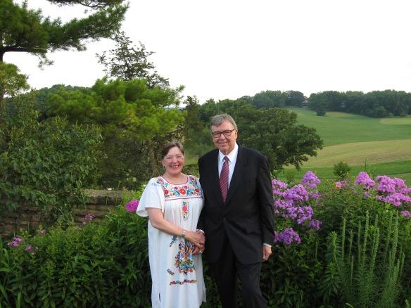 2008 at Taliesin garden.JPG